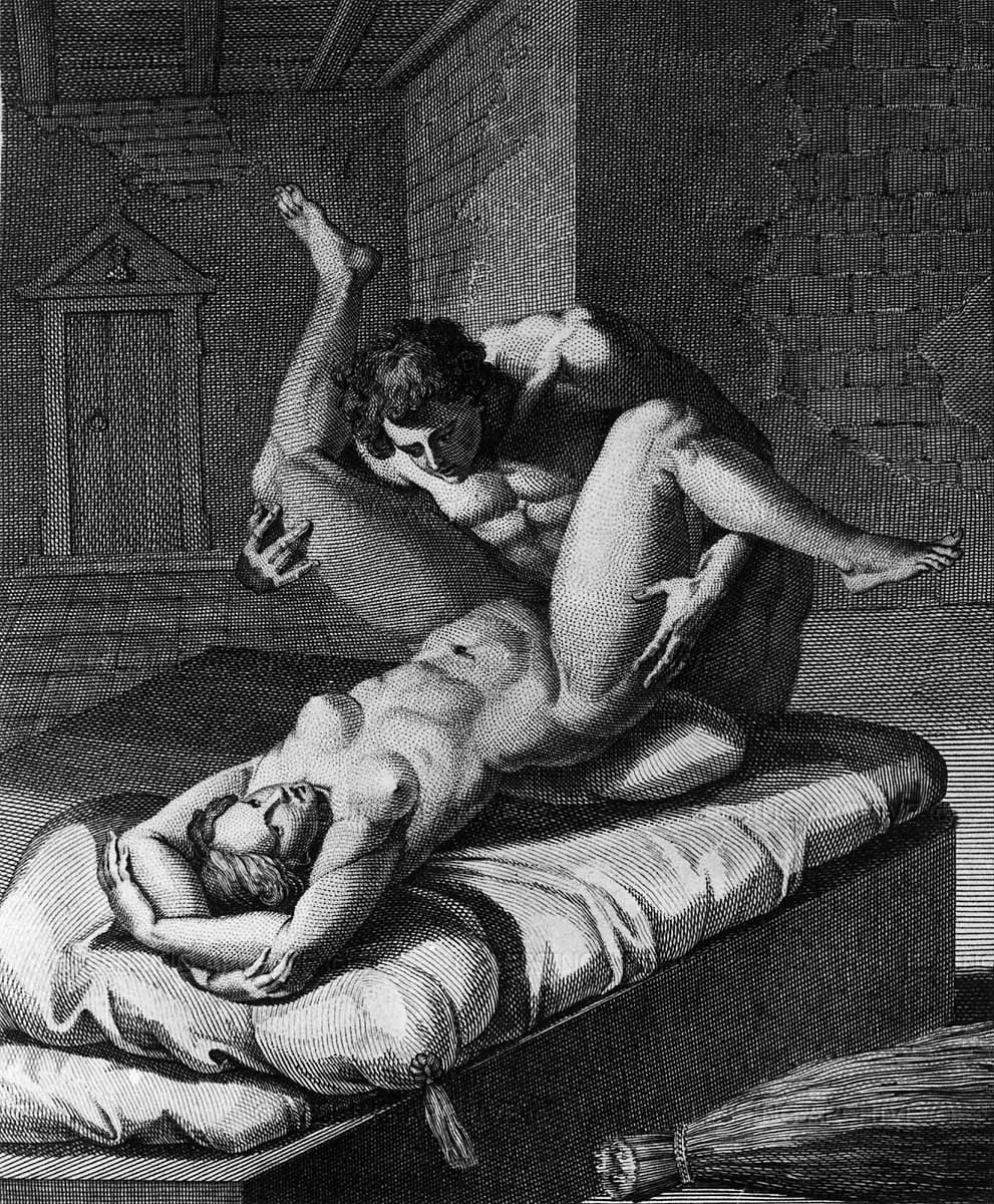 Розповіді про перший секс 1 фотография