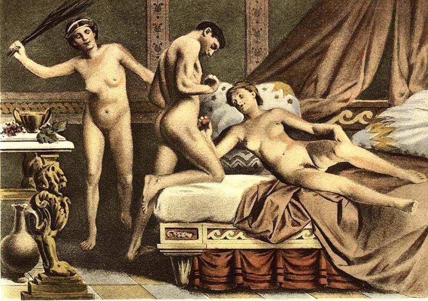 Секс в древнем мире — photo 14
