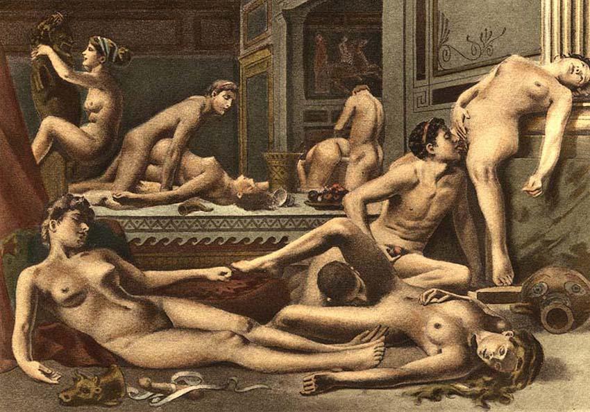 drevniy-rim-erotika