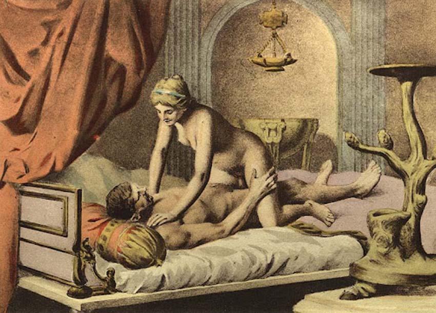 в i риме эротика древнем