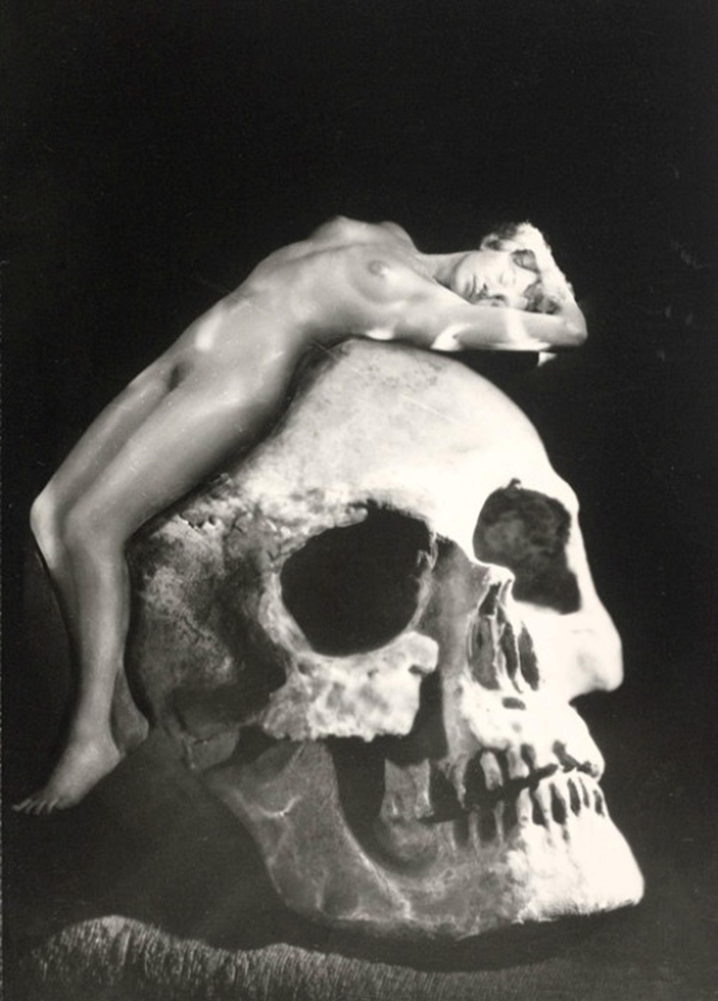 from Nehemiah vintage erotic photo naked women