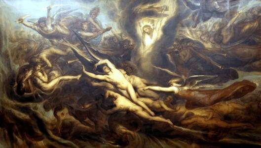 The Triumph of Christ