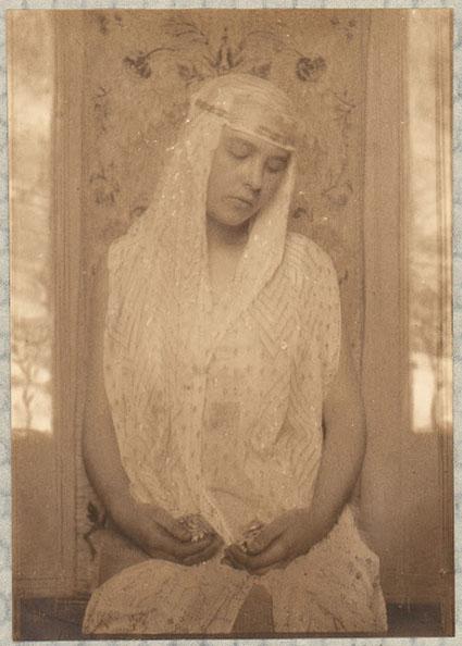 The Oriental Bride