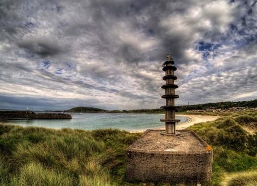 Alderney Man