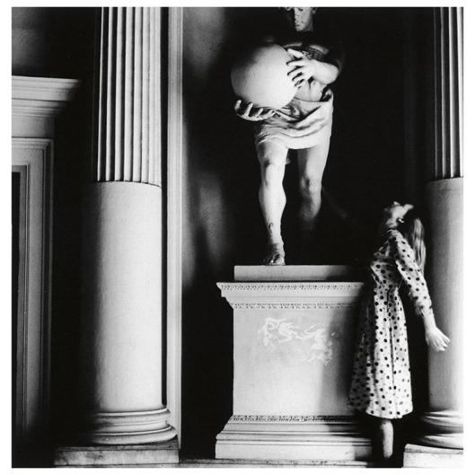Untitled III Rome, 1977–1978