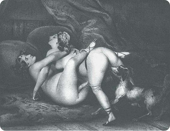 Порно в средневековье онлайн гамиани 8