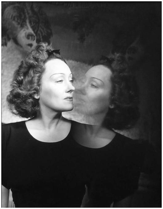 Gloria Swanson 1939