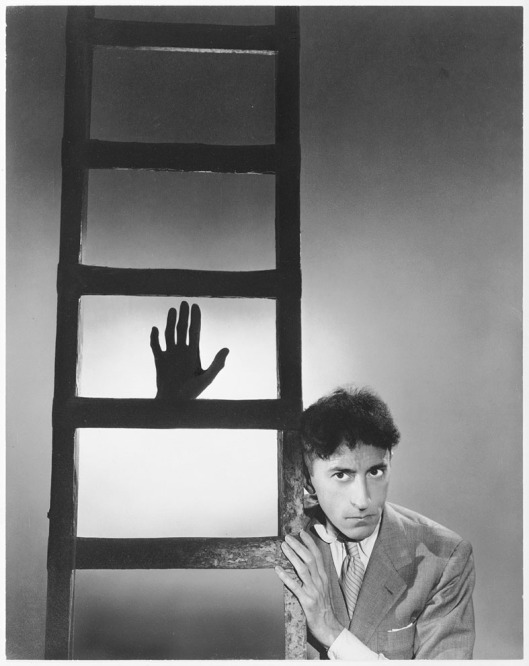 Jean Cocteau 1936