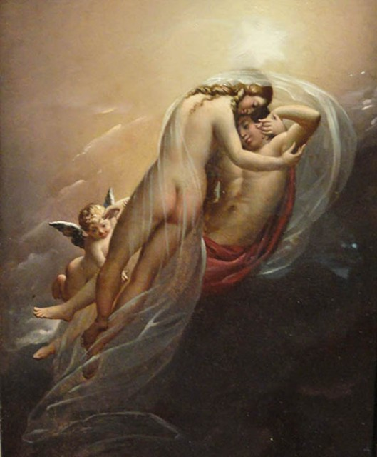 Cephalus and Aurora 1810