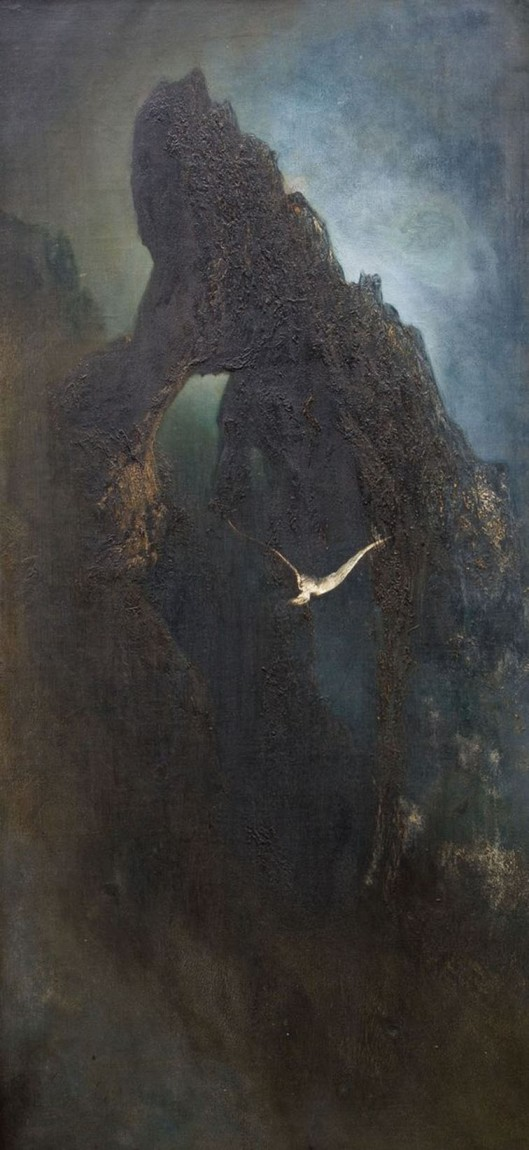seagull-in-front-of-the-cliffs-of-capri-190